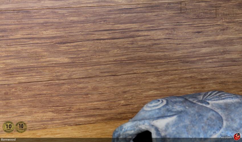 images de parquet de bambou bamwood beau et durable