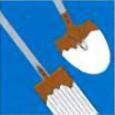 Applications et modes d'emploi de la chaux hydratée contre la rouille