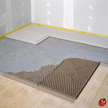 granule nid d 39 abeille fermacell ecobati. Black Bedroom Furniture Sets. Home Design Ideas