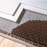 plaque nid d 39 abeille. Black Bedroom Furniture Sets. Home Design Ideas