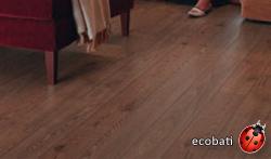 système monel pour nettoyer et protéger vos sols en linoleums