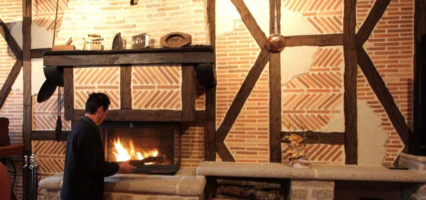 Briquettes De Cheminees Sur Commande Ecobati