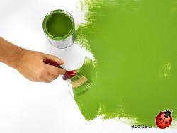 peindre chez ecobati