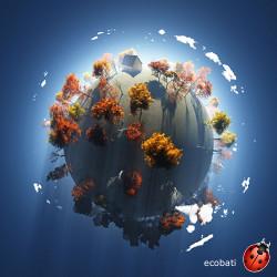 terre globale ecobati