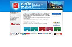 énergie et habitat