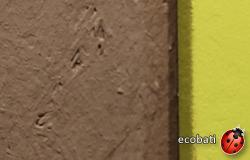osb conti grade 3 avec une peinture naturelle ultranature