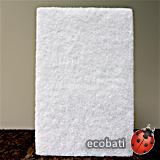 feutre blanc pour polir