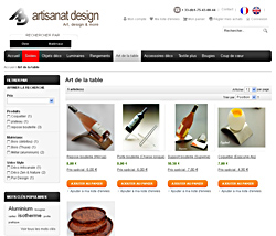 Partenaires artisanat et design for Difference design et artisanat