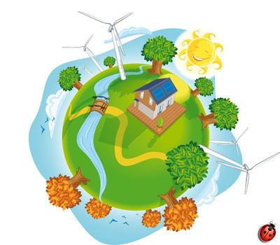 économie d'énergie chez Ecobati