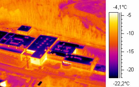 thermographie hoffman et dupont technifutur