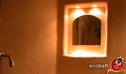 tierrafino tadelakt enduit décoratif à base de chaux brillante