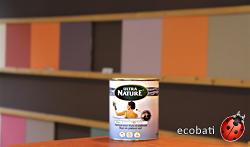 ultranature dispersion ecolabel colorée en NCS qualité professionnelle la couleur naturelle dont vous rêvez