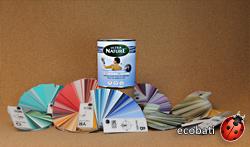 l'utilisation d'un nuancier NCS apporte la qualité professionnelle a votre couleur naturelle de dispersion UltraNature