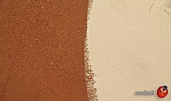 peinture à l'argile ultranature