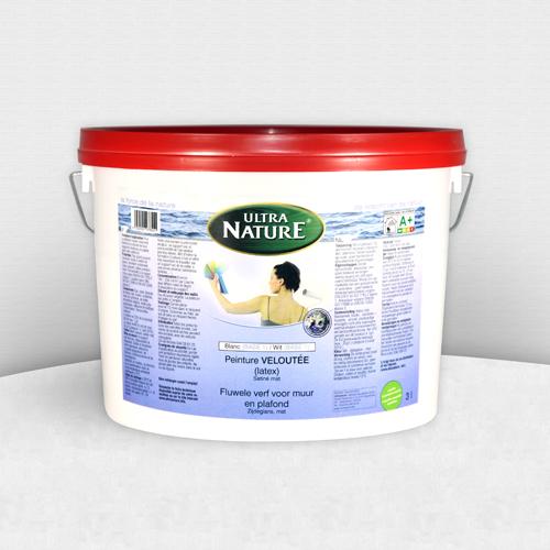 Peinture murale lavable for Peinture acrylique murale lavable