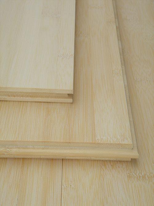 horizontal naturel parquet de bambou de 1er qualit ecobati. Black Bedroom Furniture Sets. Home Design Ideas