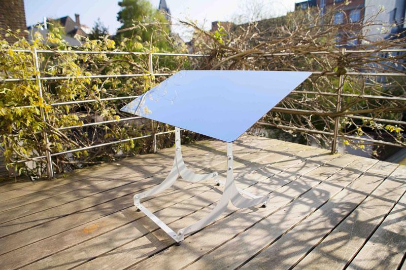 Reflecteur de lumi re pour jardin ecobati for Lumiere de jardin