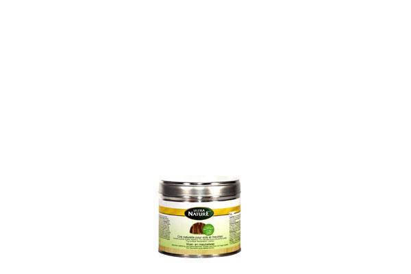 Cire naturelle pour sols et meubles 351 ecobati - Cire grise pour meuble ...