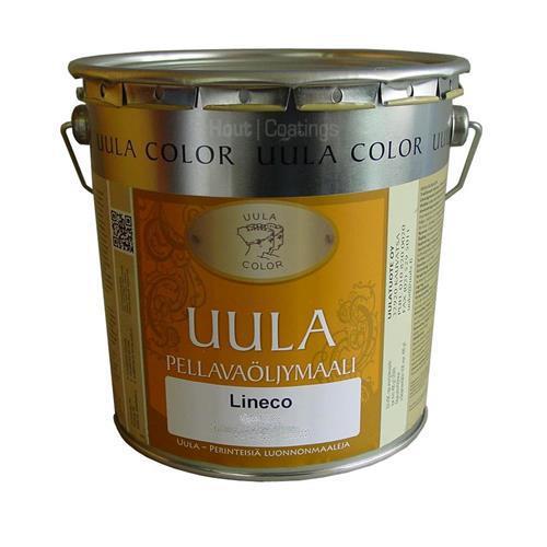 Uula lineco peinture la chaux pour le bois ext rieur for Peinture a la chaux au rouleau