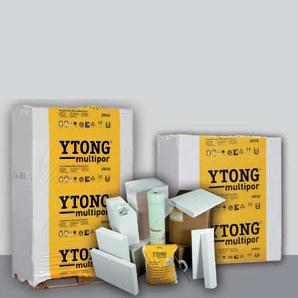 Multipor ytong isolation efficace de fa ades ecobati - Resistance thermique ytong ...